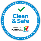 Portugal Clean and Safe