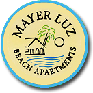 Mayer Luz Beach Apartments